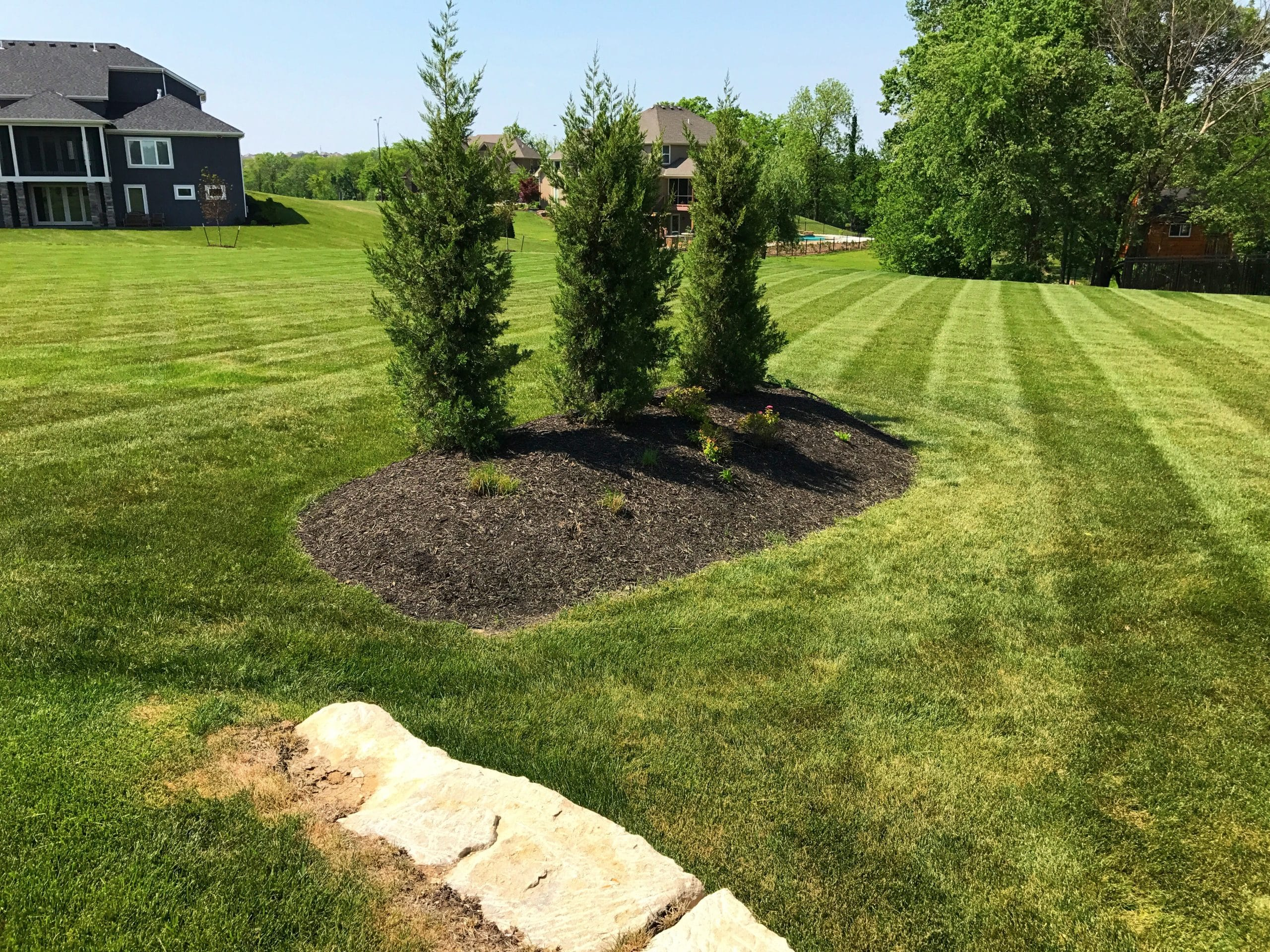 Patton Lawn Service - Landscaping 4