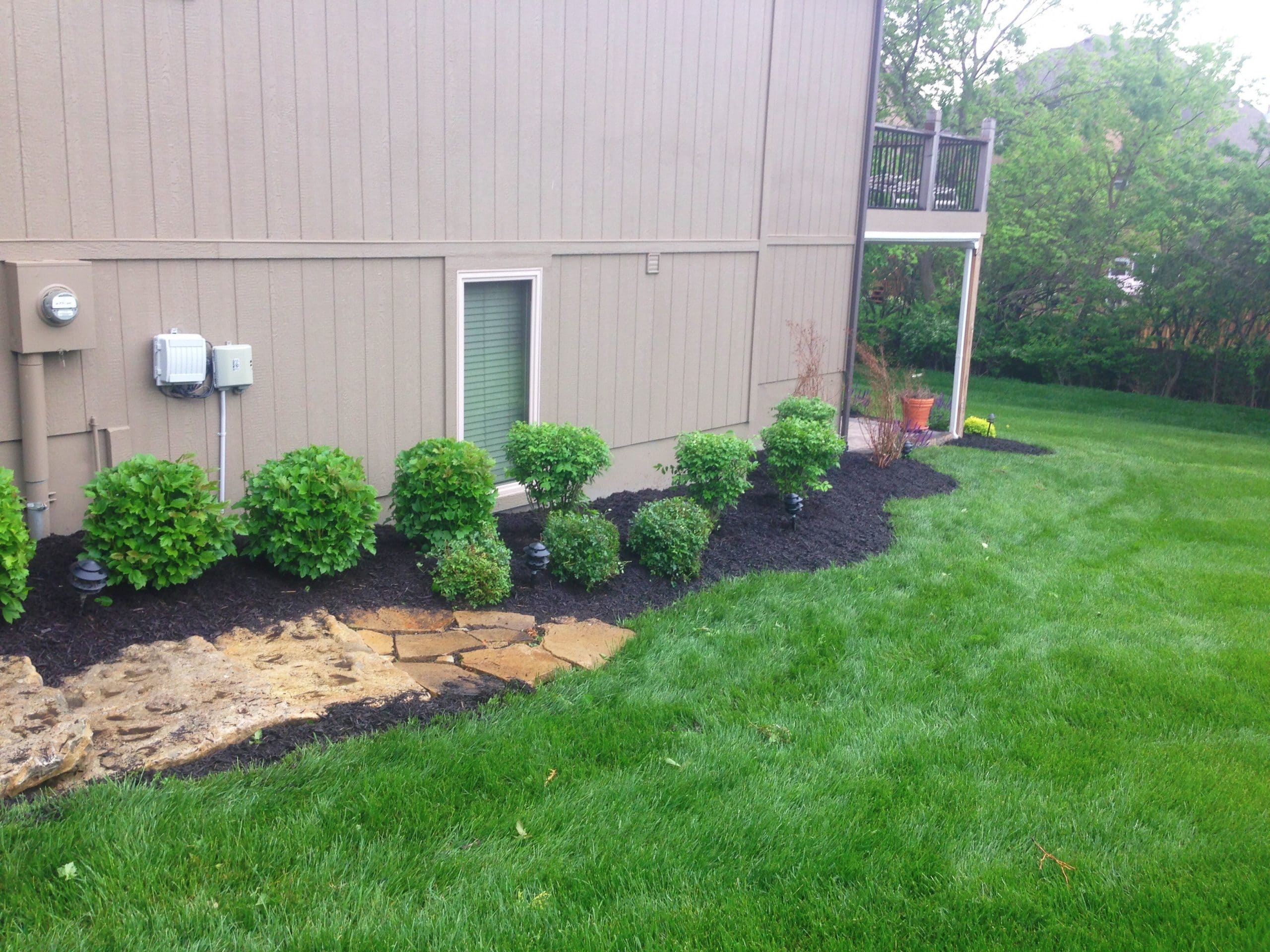 Patton Lawn Service - Landscaping 6